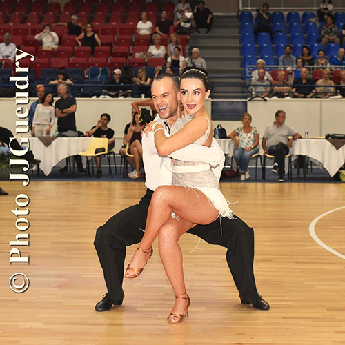 Ecole danse come and dance contacter Manon Perpignan 66
